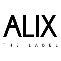 ALIX THE LABEL logo