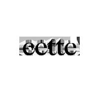 CETTE logo
