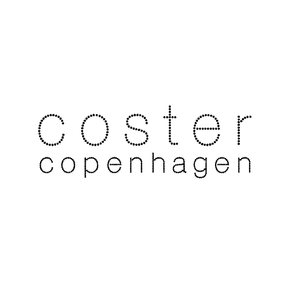 COSTER logo